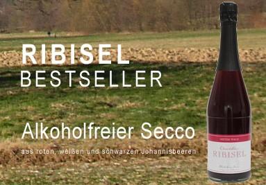 Alkoholfreier Secco